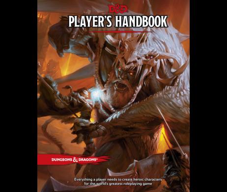d&d-player's-handbook