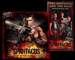 spartacus+
