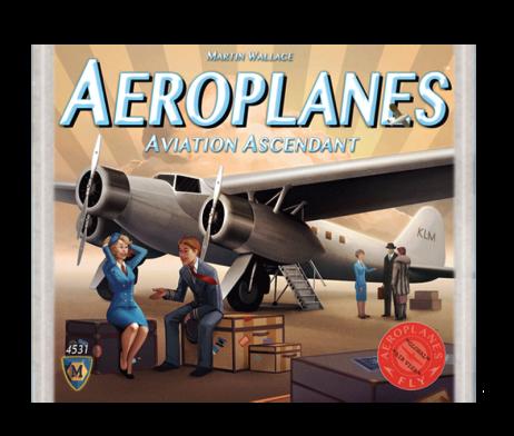 aeroplans