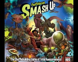smash-up