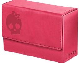 dual deck box