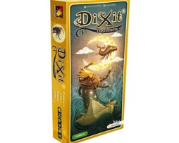 dixit daydreams]