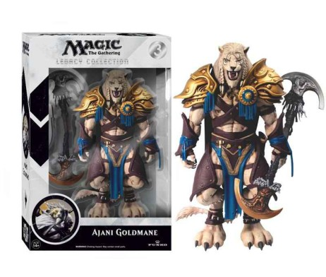 Magic-The-Gathering-Legacy-Ajani-Goldmane