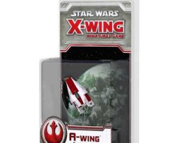 x wing a wing