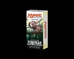battle-for-zendikar-event-deck