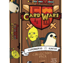 lemongrab vs gunter
