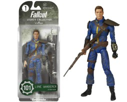 FUNKO LEGACY COLLECTION – FALLOUT LONE WANDERER