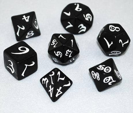 classic-black-dice-set