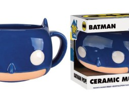 FUNKO POP! HOMEWARES – BATMAN CERAMIC MUG