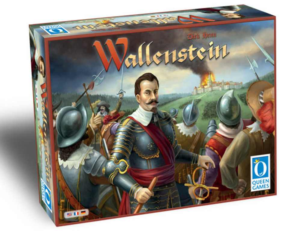 Wallenstein Big Box (2016)