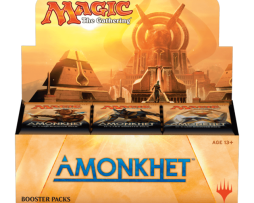 Amonkhet box