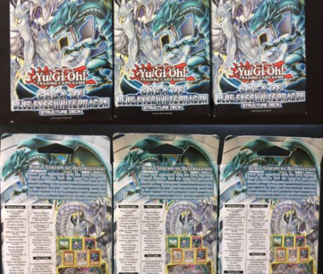 price_abate/yu-gi-oh-sealed-decks-and-kits-183452 | 3X Saga Of Blue-Eyes White Dragon Yu-Gi-Oh! Structure Deck X3 | Online Shopping | Shop Online | Online Deals | Daily Deals |eBay Deals | This item is on eBay | Priceabate |priceabate.com |priceabate deals