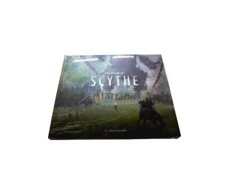 scythe-art-book