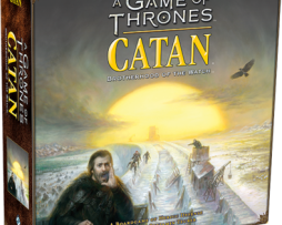 CATAN: A GAME OF THRONES – Brotherhood of the Watch