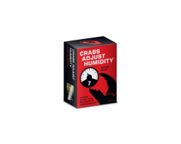 CRABS ADJUST HUMIDITY –  VOL 7