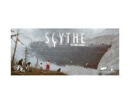 SCYTHE GAME THE WIND GAMBIT