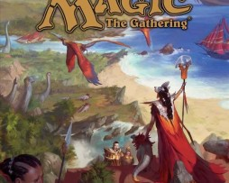 THE ART OF MAGIC: THE GATHERING – IXALAN