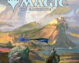 THE ART OF MAGIC: THE GATHERING – DOMINARIA
