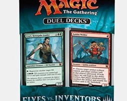 MTG_DD_Elves_vs_Inventors