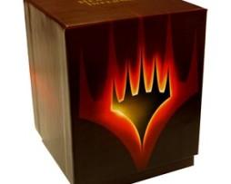 """MTG Commander Anthology: """"Heavenly Inferno"""" Deck (WBR)"""