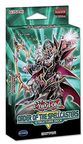 YGO_STR_Deck_Order_of_the_Spellcasters_SR08