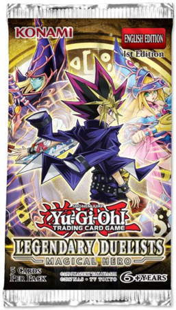 YGO_Booster-LED6-MagicalHero