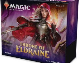Bundle Throne of Eldraine