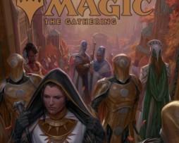 Magic The Gathering The Art of Magic the Gathering Ravnica 1