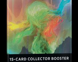 Magic The Gathering Zendikar Rising Collector Booster 1
