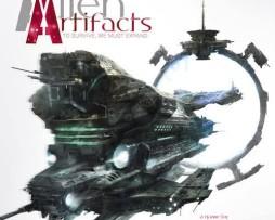 Alien Artifacts 1