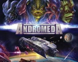 Andromeda (2015) 1