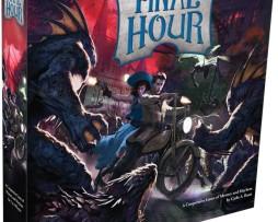 Arkham Horror Final Hour 1