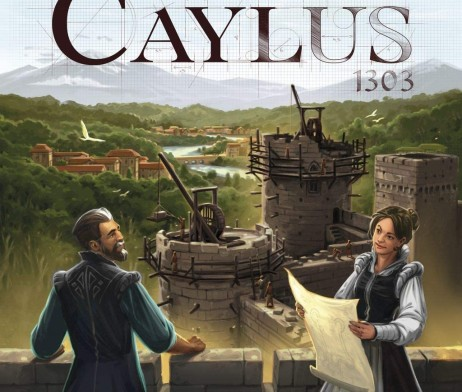 Caylus 1303 1