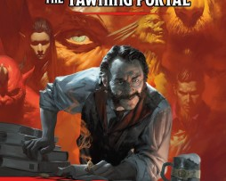 Dungeons & Dragons Tales from the Yawning Portal Manual
