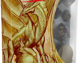 Dungeons & Dragons Waterdeep Dragon Heist Dice Set 1