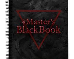 Fantasy World Creator The Master's Blackbook 1