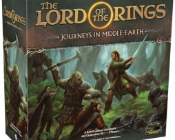 Lord of the Rings Journey in Middle-Earth 1