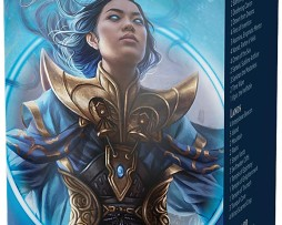 Magic The Gathering Allied Fires Challenger Deck 1