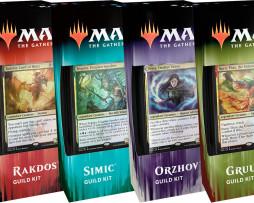 Magic The Gathering Guild Kit 1
