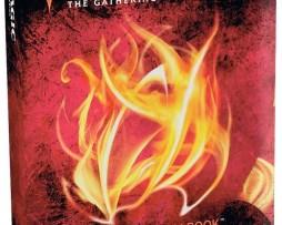 Magic The Gathering Signature Spellbook Chandra