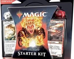Magic The Gathering Spellslinger Starter Kit Red vs White 1