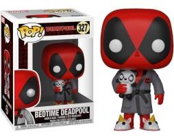 POP! Bedtime Deadpool #327 2