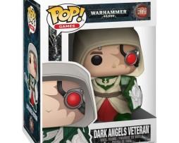 POP! Dark Angels Veteran #501 1