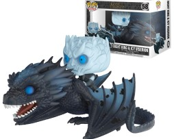 POP! Night King & Icy Viserion #58 1