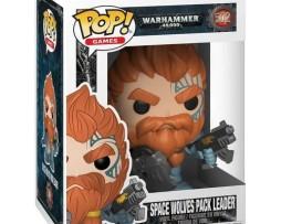 POP! Space Wolves Pack Leader #502 1