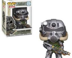 POP! T-51 Power Armor #370 1