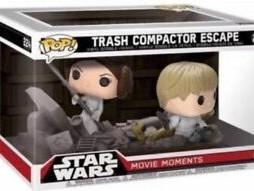 POP! Trash Compactor Escape #224 1