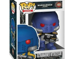 POP! Ultramarines Intercessor #499 1
