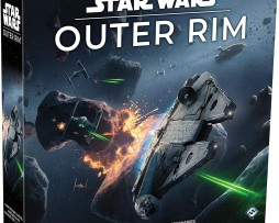 Star Wars Outer Rim 1