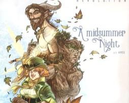 T.I.M.E. STORIES REVOLUTION A Midsummer Night